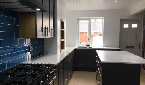 Kitchen Design Fitter Installation York
