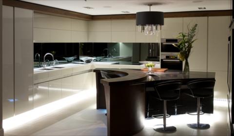 Kitchen Design Fitter York